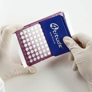 Accessories for PCR and other assays