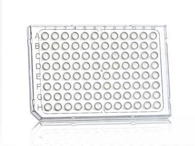 FrameStar® 96 Well Semi-Skirted PCR Plate